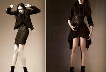 fashion craze / by Nadine Ryan