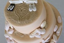 Beach Themed Weddings / by Pauleenanne Design