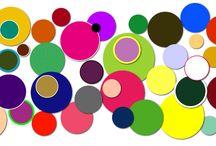 Color / by Emmanuel Fordjour