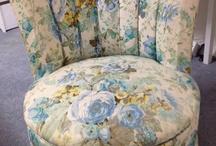 Master Bedroom / by Janette Beas