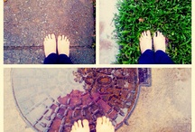#WegoBarefoot / Show your support for TOMS One Day Without Shoes! Upload a pic of your barefeet and leave your footprint http://wego.pgtb.me/2wZtxS / by Wego Travel