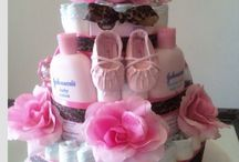 Baby shower / by Wendy Williams