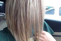 Hair / by Serene Mclean