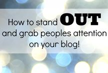 Blog Tips / by 3holleyberries