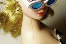 Barbie/Dolls & Toys / by Debi Klaers