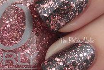 Nail Polish / by Melissa Preciado