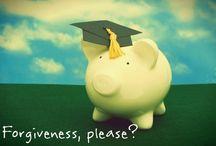 Debt / by UT Tyler Student Money Management