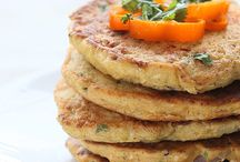 Vegan Crepes, Pancakes & Muffins / by Tate Bagwell