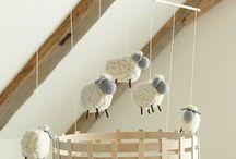 All Things Sheep / by Cloud b