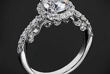 Wedding rings / by Kayla Ellis