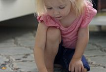 Toddlers! / Things to do with toddlers.  / by caitlin clark | thestorygirl