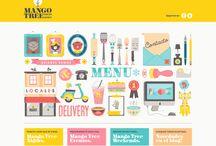 Diseño Web / by Lores Campos Heiras
