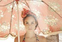 fashion {beach} / by joan king