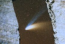 Spacey Stuff / by Mary Schaude