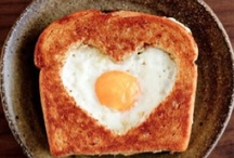 Breakfast Recipes / by Stephanie Adams