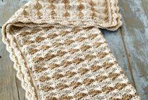 Crochet / by Jessi McGinnis