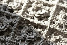 Crochê/ Trico / by reginakreft