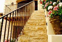 Me gustan las escaleras / by Concepcion Menoyo