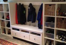 Home Idea's / by Cassandra Postma