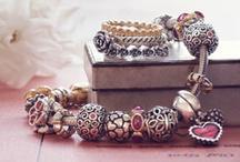 Jewelry / by Deanna Korthauer