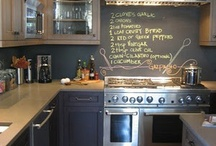 121 Woodbridge kitchen  / Kitchen renovation ideas for new house.  / by Zachary Schneider