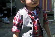 My son / by Amanda Crawford