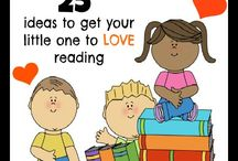 Wee Readers  / by Middletown Public Library