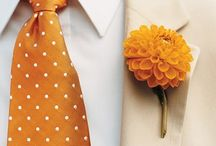 Boutonnières / Wedding Ideas / Oklahoma Wedding Ideas: A Bride's Guide is the only resource you need to find everything for your wedding day! For more great Wedding Ideas visit www.okcweddingideas.com / by Wedding Ideas
