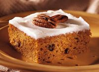Baking with Pumpkin / by Melissa Patrick
