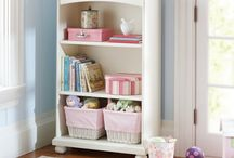 Penelope's nursery / by Cindy Conde