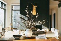 Interiors / by Tran Company