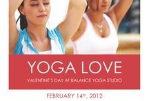 Studio Happenings / by Balance Yoga Studio