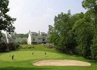 Golf in the Pocono Mountains  / Tee off in the Pocono Mountains with over 30 courses boasting lush mountain golf, spellbinding scenery and several with iconic course designs by Donald Ross and A.W. Tillinghast. The region also played host to a memorable P.G.A Championship.  / by Pocono Mountains