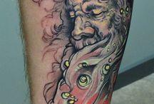 Tattoos / by Serbanescu Gabriel