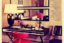 My home office / by Sarah Chapman