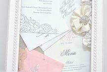 Wedding / by Marelena Coleman