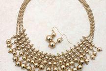 Jewelry  / by Joan Ross