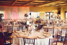 Weddings and Events  / Here are some pictures of past weddings here at The Ranch Golf Club / by The Ranch Golf Club