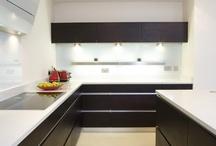 Interiors_______Kitchen / by Eduardo Morello