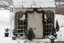 Wonderful Winter / by Donna Hamilton