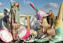 Fashion people / by Anastasia Chatzka