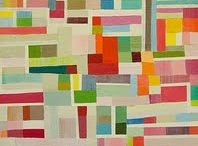 Multi coloured  / by Sophia Orr