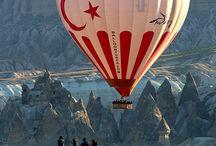 TÜRKİYE / by nurcan calbas
