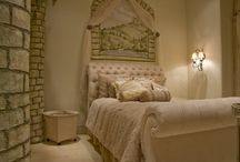 Girl Room / by Nicole Courtright