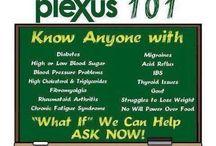 Plexus Plexus Plexus with Donna's Plexus Power / Alternative & Holistic Health · Health Spa · Medical Research Information on Plexus health and wellness products. www.plexusslim.com/donnasplexuspower / by Donna's Plexus Power