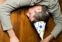 Hangover Cures / Natural ways to get rid of that hangover. / by FYI Living