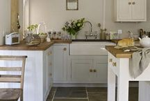 Country Cottage Living  / by ~  Craftlover  ~