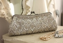 Clutches and Handbags  / by Chentzu Hester