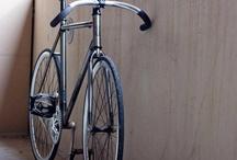 EighthInch Scramblers / by EighthInch Bikes