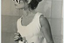 Vintage Fabulous / by Janet Bosken Thomas